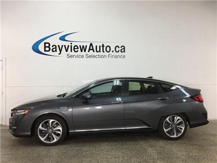 2019 Honda Clarity Plug-In Hybrid Base (Stk: 36722W) in Belleville - Image 1 of 30