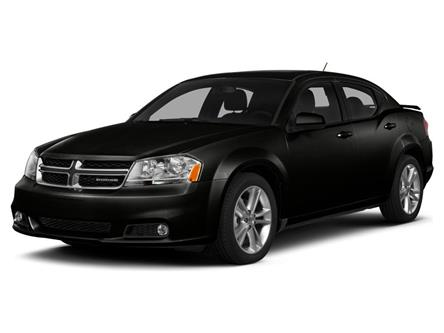 2014 Dodge Avenger SXT (Stk: 01149B) in Miramichi - Image 1 of 9