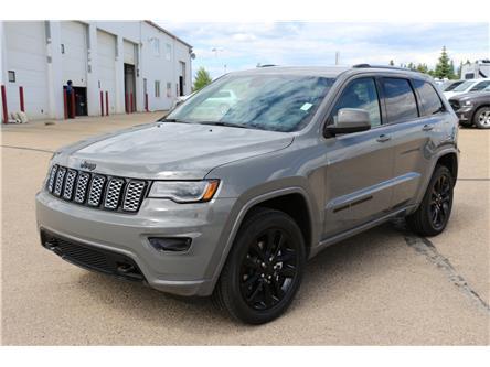 2020 Jeep Grand Cherokee Laredo (Stk: LT008) in Rocky Mountain House - Image 1 of 20