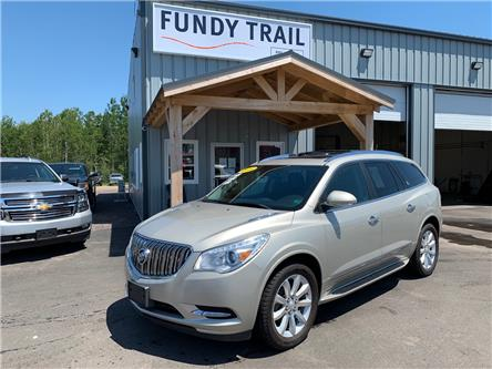2016 Buick Enclave Premium (Stk: 1809A) in Sussex - Image 1 of 13