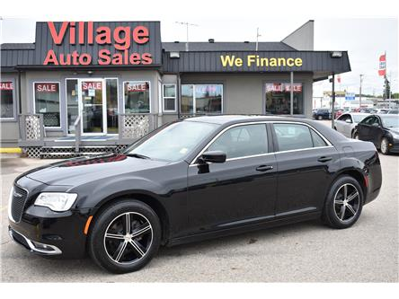2017 Chrysler 300 Touring (Stk: P37858) in Saskatoon - Image 1 of 26