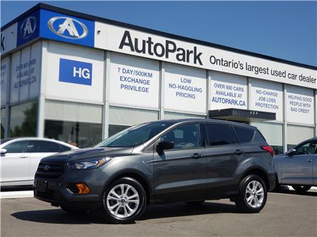 2019 Ford Escape S (Stk: 19-15026) in Brampton - Image 1 of 19