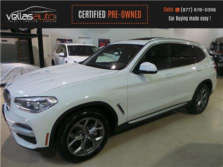 2020 BMW X3 xDrive30i (Stk: NP4234) in Vaughan - Image 1 of 27