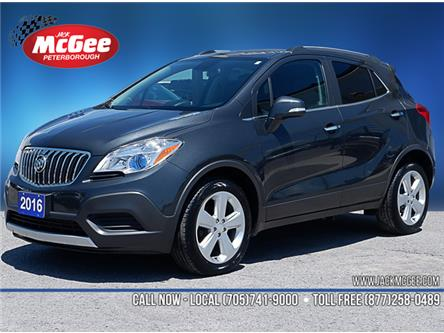 2016 Buick Encore Base (Stk: P16202) in Peterborough - Image 1 of 16