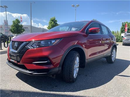 2020 Nissan Qashqai SV (Stk: LW267371) in Bowmanville - Image 1 of 29