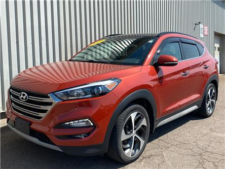 2017 Hyundai Tucson Ultimate (Stk: X4907A) in Charlottetown - Image 1 of 26