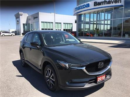 2018 Mazda CX-5 GT (Stk: 2532A) in Ottawa - Image 1 of 20