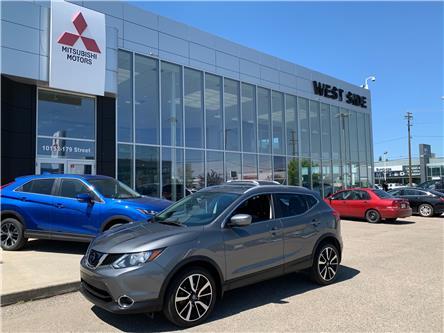 2018 Nissan Qashqai SL (Stk: BM3750) in Edmonton - Image 1 of 30