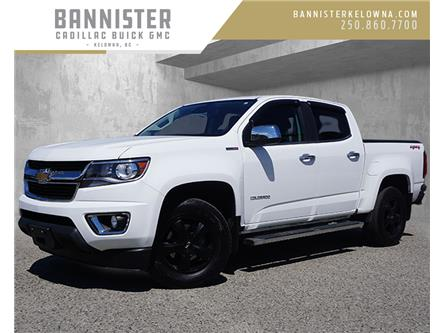 2017 Chevrolet Colorado LT (Stk: 20-249A) in Kelowna - Image 1 of 21