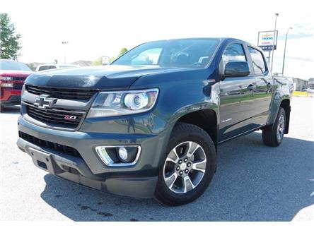 2018 Chevrolet Colorado Z71 (Stk: 15982L) in Cranbrook - Image 1 of 24