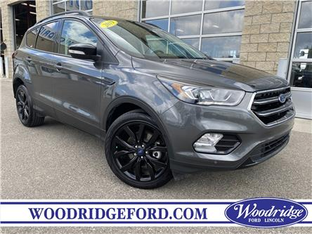 2019 Ford Escape Titanium (Stk: 17520) in Calgary - Image 1 of 20