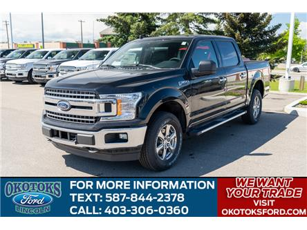 2020 Ford F-150 XLT (Stk: LK-99) in Okotoks - Image 1 of 5
