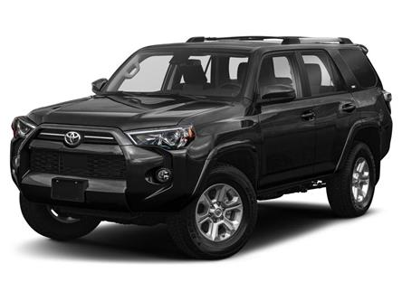 2020 Toyota 4Runner Base (Stk: 209065) in Burlington - Image 1 of 9