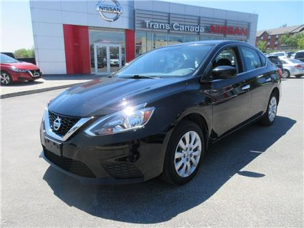 2016 Nissan Sentra  (Stk: 91357B) in Peterborough - Image 1 of 16