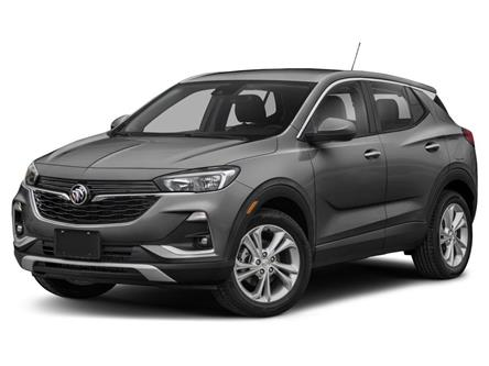 2020 Buick Encore GX Preferred (Stk: 20-377) in Shawinigan - Image 1 of 9