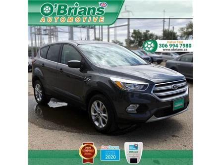 2019 Ford Escape SE (Stk: 13240A) in Saskatoon - Image 1 of 18