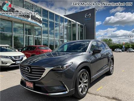 2016 Mazda CX-9 GT (Stk: 41642A) in Newmarket - Image 1 of 30