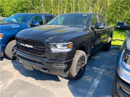 2020 RAM 1500 Big Horn (Stk: 6242) in Sudbury - Image 1 of 21