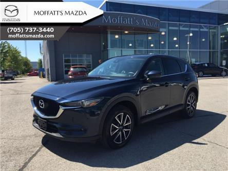 2018 Mazda CX-5 GT (Stk: P8130A) in Barrie - Image 1 of 25