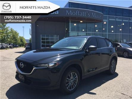 2018 Mazda CX-5 GS (Stk: P7888A) in Barrie - Image 1 of 21