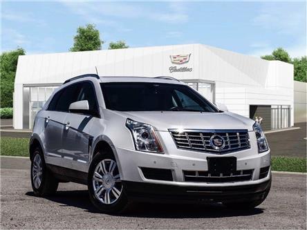 2013 Cadillac SRX Luxury (Stk: P6402A) in Markham - Image 1 of 30