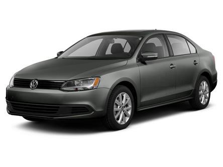 2013 Volkswagen Jetta 2.0L Trendline (Stk: NCP1665AB) in Kingston - Image 1 of 7