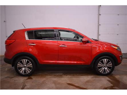 2015 Kia Sportage EX Luxury (Stk: B5265) in Kingston - Image 1 of 30