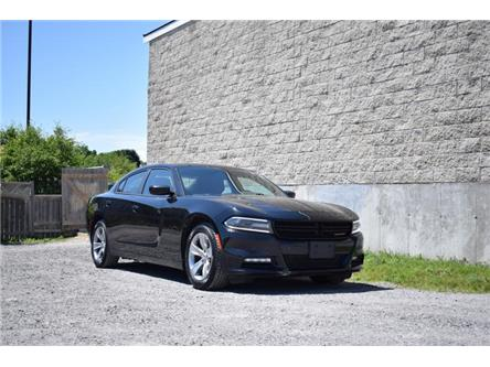 2015 Dodge Charger SXT (Stk: B5648A) in Kingston - Image 1 of 28
