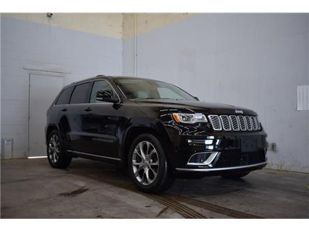 2020 Jeep Grand Cherokee Summit (Stk: DP4109) in Kingston - Image 1 of 30