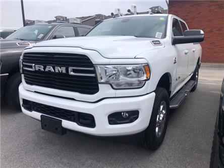 2019 RAM 2500 Big Horn (Stk: DP4127) in Kingston - Image 1 of 5