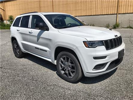 2020 Jeep Grand Cherokee Limited (Stk: 2627) in Windsor - Image 1 of 14