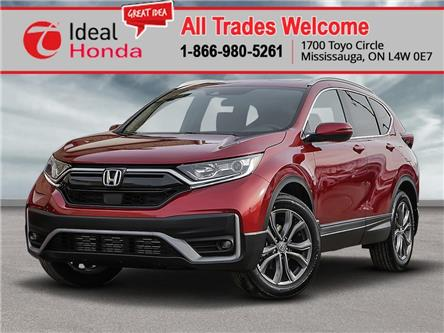 2020 Honda CR-V Sport (Stk: I200219) in Mississauga - Image 1 of 23