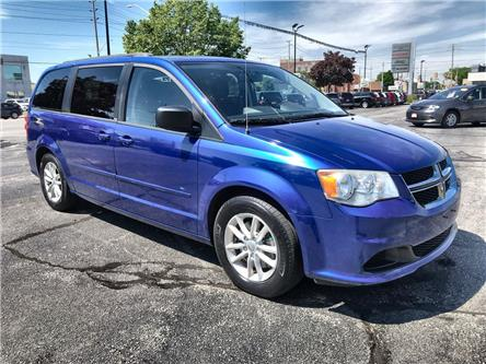 2013 Dodge Grand Caravan SE/SXT (Stk: 191527A) in Windsor - Image 1 of 13