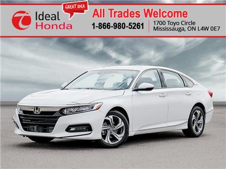 2020 Honda Accord EX-L 1.5T (Stk: I200566) in Mississauga - Image 1 of 22