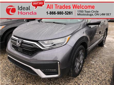 2020 Honda CR-V Touring (Stk: I200175) in Mississauga - Image 1 of 5