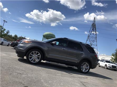 2012 Ford Explorer Limited (Stk: 6099) in Stittsville - Image 1 of 27