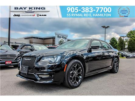 2019 Chrysler 300 S (Stk: 7073) in Hamilton - Image 1 of 25