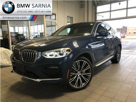 2020 BMW X4 xDrive30i (Stk: BF2017) in Sarnia - Image 1 of 21