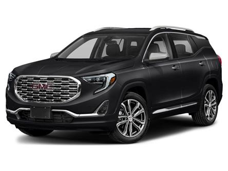 2020 GMC Terrain Denali (Stk: 205105) in London - Image 1 of 9