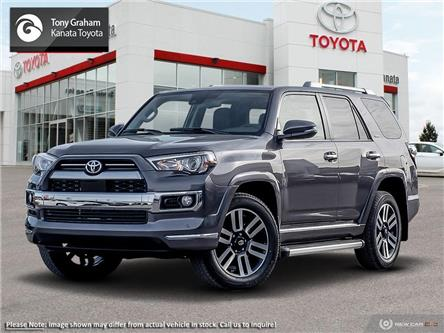 2020 Toyota 4Runner Base (Stk: 90478) in Ottawa - Image 1 of 10