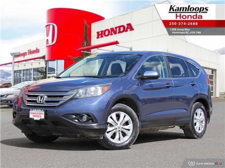 2013 Honda CR-V EX (Stk: 14890A) in Kamloops - Image 1 of 25