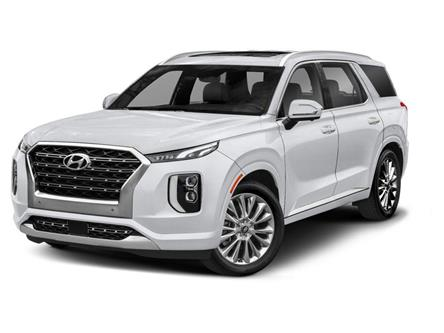 2020 Hyundai Palisade Ultimate 7 Passenger (Stk: HA8-4537) in Chilliwack - Image 1 of 9