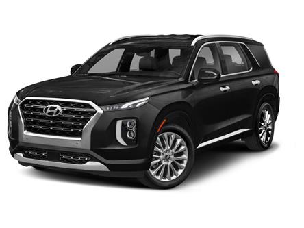 2020 Hyundai Palisade Ultimate 7 Passenger (Stk: HA8-1650) in Chilliwack - Image 1 of 9