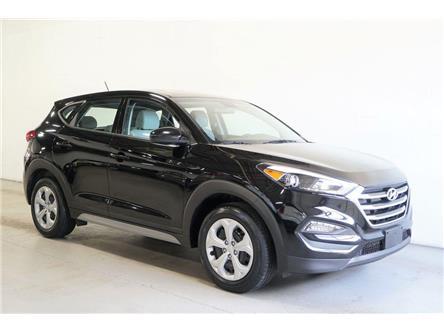 2017 Hyundai Tucson  (Stk: 430653) in Vaughan - Image 1 of 29