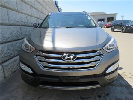 2014 Hyundai Santa Fe Sport  (Stk: D00289A) in Fredericton - Image 1 of 18