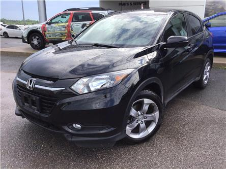 2018 Honda HR-V EX (Stk: SP0342) in Peterborough - Image 1 of 26