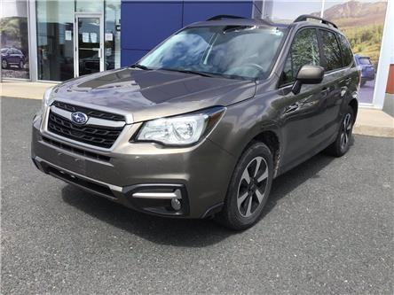 2018 Subaru Forester 2.5i Touring (Stk: S4307A) in Peterborough - Image 1 of 26