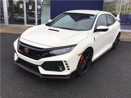 2018 Honda Civic Type R Base (Stk: SP0290A) in Peterborough - Image 1 of 26