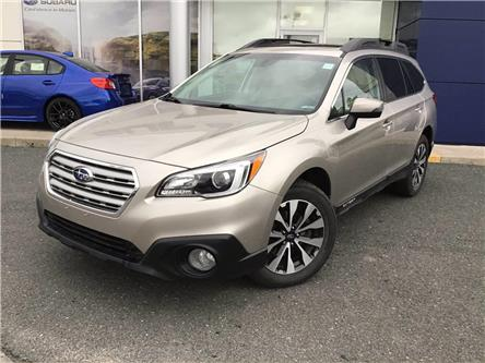 2017 Subaru Outback 2.5i Limited (Stk: SP0328) in Peterborough - Image 1 of 27