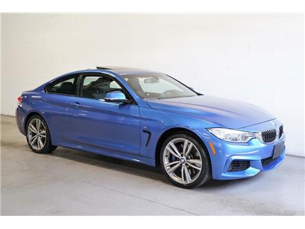 2014 BMW 435i xDrive (Stk: 188608) in Vaughan - Image 1 of 30